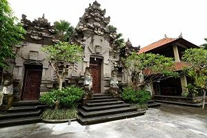 Melihat Museum bersejarah di Ubud Bali