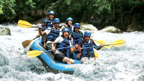 Rafting di Ubud@baliraftingmurah.com