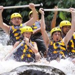 Ayung Rafting Bersama Bali Adventure Rafting1