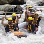 Ayung Rafting Bersama Bali Adventure Rafting4