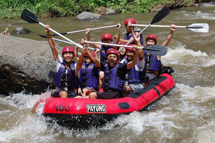 Harga Promo Payung Rafting 2019
