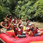 Ayung Rafting Bersama Payung Rafting1