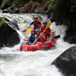 Ayung Rafting Bersama Payung Rafting@baliraftingmurah.com