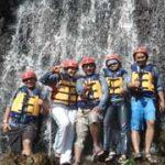Telaga Waja Rafting bersama Lapama Rafting4