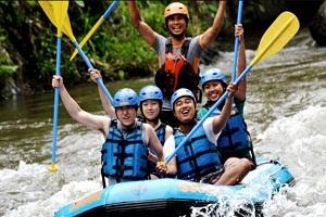 5 Aktivitas Menarik di Ubud Setelah Rafting di Sungai Ayung
