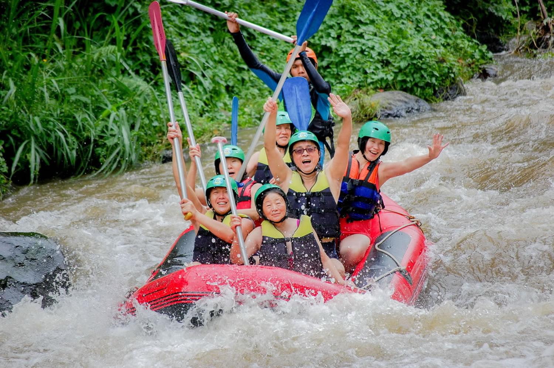 New Gangga Rafting @baliraftingmurah.com