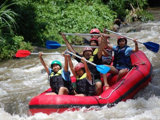 New Gangga Rafting@baliraftingmurah.com