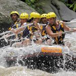 Ayung Rafting Bersama Bali Adventure Rafting2