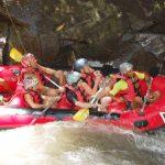 Ayung Rafting Bersama Payung Rafting5