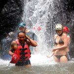 Ayung Rafting Bersama Payung Rafting6