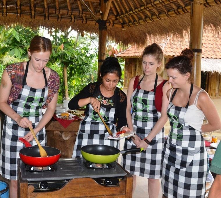 Cooking Class di Ubud Bali@baliraftingmurah.com
