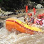 Bali Red Paddle